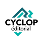 Logo Cyclop éditorial - Client de Comongo
