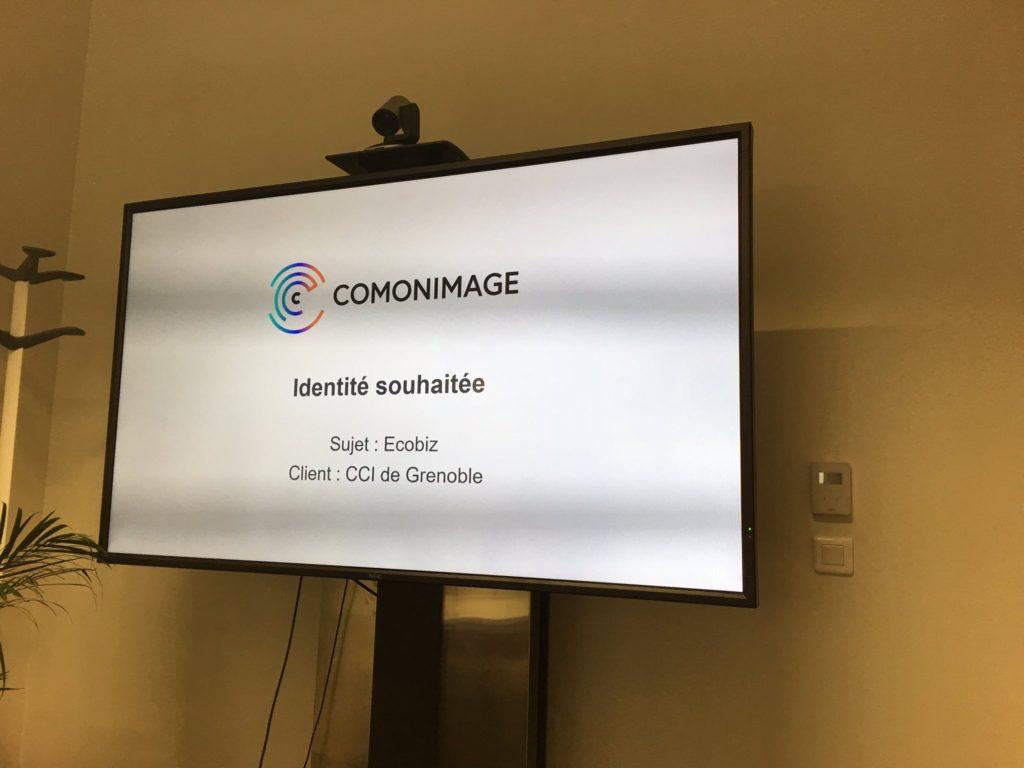 Restitution Comonimageg - Identité souhaitée