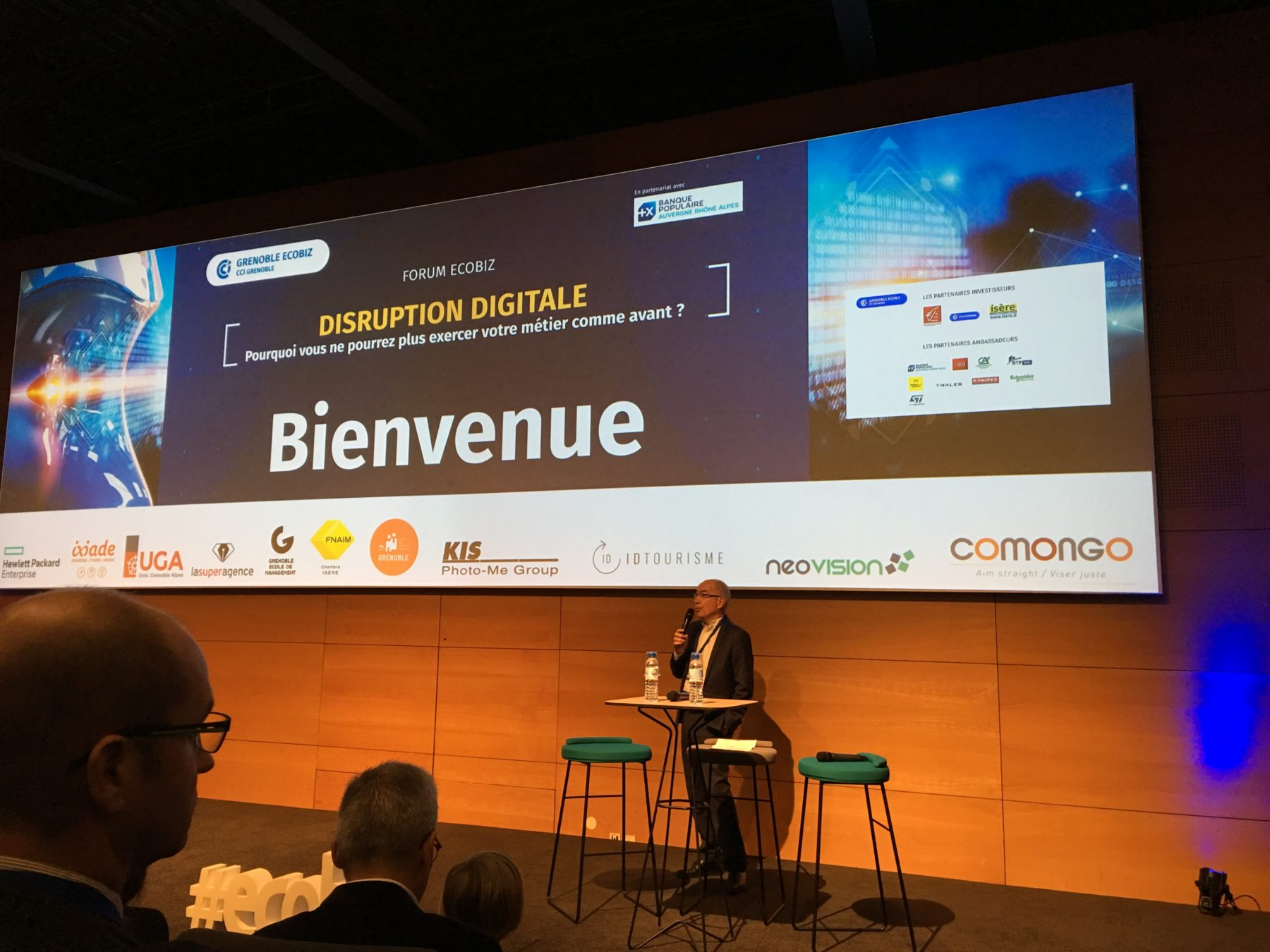 Forum Ecobiz – 8 Octobre 2019