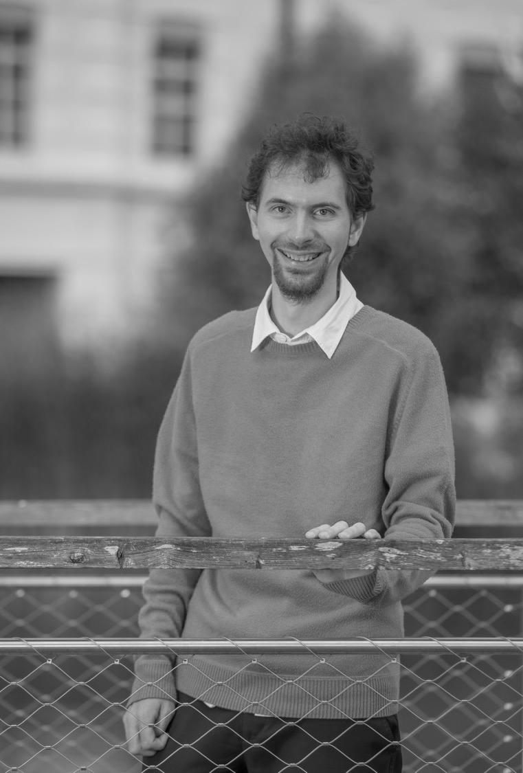 Julien Kozinski Développeur Web de Comongo