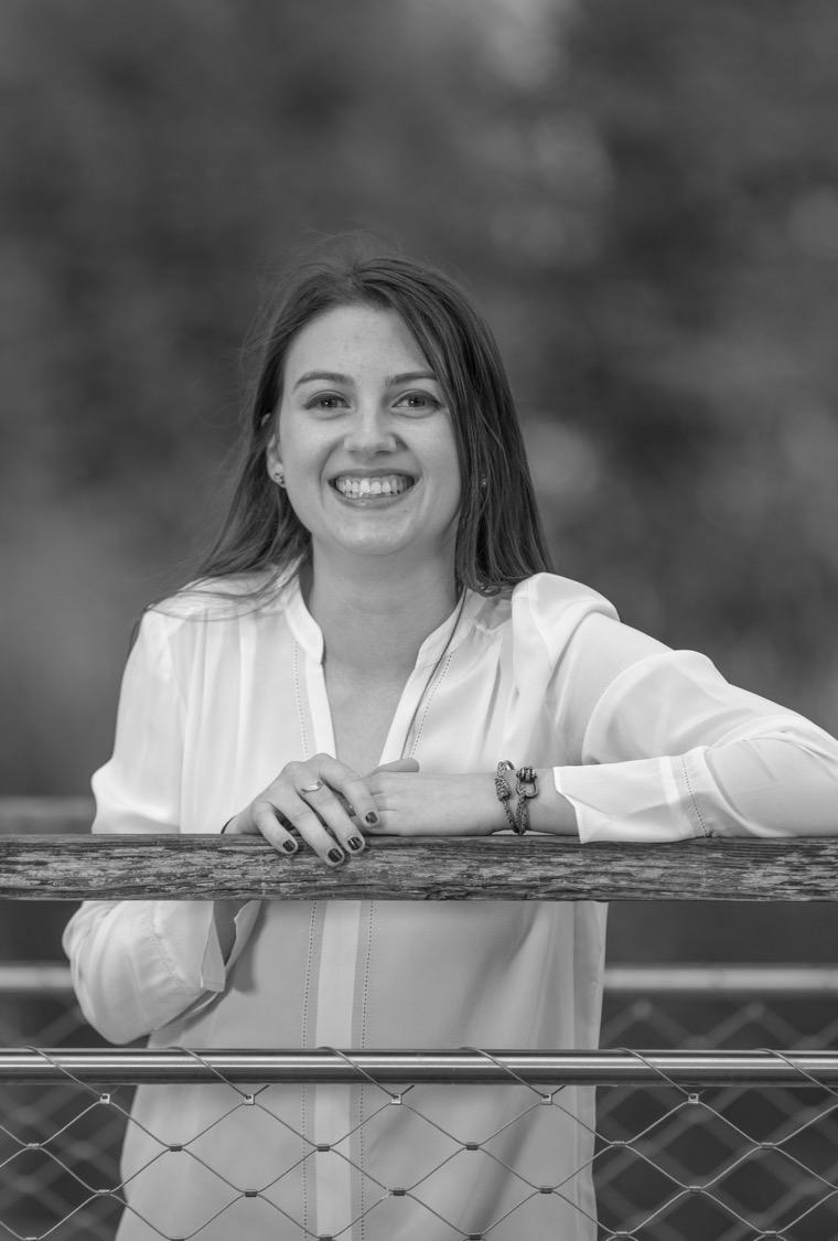 Pauline Soutrenon Directrice Recherche de Comongo