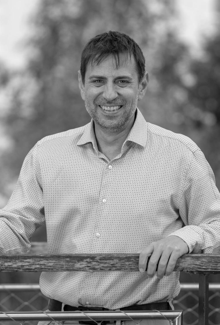 Stéphane Labartino CEO de Comongo