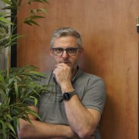Franck Doumecq - Directeur de la production de Riondet Seripub