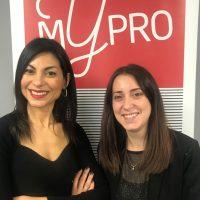 Elise et Leïla - My Pro